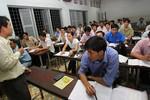 Nam Định nói không với tại chức: Tuyển dụng phải đúng luật