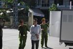 Hoãn xử đối tượng cho nổ mìn nhà GĐ Công an tỉnh Khánh Hòa