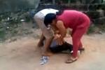 Công an vào cuộc điều tra vụ vợ Chủ tịch xã dùng dao đánh ghen
