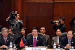 BT Phạm Bình Minh: Vấn đề Biển Đông là mối quan tâm chung của khu vực