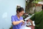 Phó Trưởng CA thị xã Sơn Tây bị 'tố' hình sự hóa vụ việc dân sự