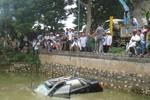 Vụ tai nạn thảm khốc ở Thanh Hóa: CA tạm giữ tài xế xe gây tai nạn