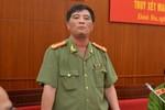 Giám đốc Công an Khánh Hòa nhiều phiếu tín nhiệm thấp nhất