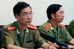 Đại tá Phạm Văn Miên được bổ nhiệm làm TBT Báo Công an Nhân dân