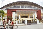 Hà Nội: Hàng loạt huyện 'chơi trội' xây SVĐ chục triệu USD!
