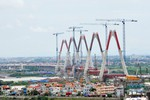 Đường dẫn cầu Nhật Tân - HN: Ai chịu trách nhiệm 155 tỉ đồng đền oan?