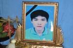 Chủ tịch nước truy tặng Huân chương Dũng cảm cho Trần Hữu Hiệp
