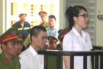 Sinh viên Đại học 'chống nhà nước' được chuyển án treo