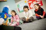 Tuổi nào thích hợp cho bé học tiếng Anh?