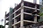 Dự án Sky Garden Towers bị đình chỉ thi công vì nhiều sai phạm?