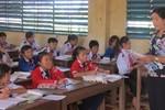 Một tỉnh gần 5.000 học sinh bỏ học
