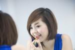 Vẻ đẹp lôi cuốn của Nữ hoàng khiêu vũ 2012 Minh Hằng