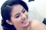 Vẻ đẹp rạng ngời của 'bông hồng phấn' Vân Trang