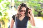 Ngọc Diễm làm MC Hoa hậu các dân tộc VN 2013