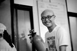 Chàng trai ung thư xương với ước nguyện được sẻ chia