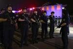 Trung Quốc thắt chặt an ninh tại Bắc Kinh đề phòng khủng bố