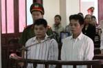 Xét xử vụ sát hại kinh hoàng 5 phu trầm: Đề nghị hai án tử hình