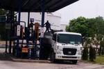 Công ty Xăng dầu Phú Thọ xù tiền của dân