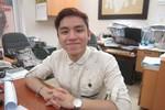 Tham gia trại hè quốc tế: Học sinh Việt Nam gây được ấn tượng sâu sắc