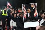 Obama tái đắc cử Tổng thống Mỹ với 303 phiếu Đại cử tri