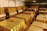 600 tấn vàng dự trữ của Trung Quốc đang nằm trên đất Mỹ