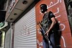 Syria cảnh báo phe đối lập có thể dùng vũ khí hóa học