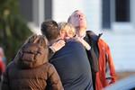 Hiện trường vụ xả súng kinh hoàng tại Mỹ, ít nhất 27 người chết