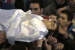 2012 là năm có số nhà báo thiệt mạng nhiều nhất