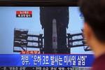 Triều Tiên đã báo trước cho Iran 1 tháng kế hoạch phóng tên lửa