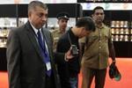 Sri Lanka bắt giữ 100 người Trung Quốc lừa đảo