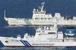 """Nhật Bản lập """"lực lượng Senkaku"""" 1 chọi 1 với tàu Trung Quốc"""