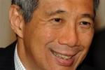 Thủ tướng Singapore Lý Hiển Long: Ấn Độ có lợi ích ở Biển Đông