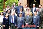 Trung Quốc cử nhiều đoàn tuyên truyền Nghị quyết ĐH 18 ra thế giới