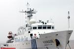 Trung Quốc biên chế 2 tàu khu trục, 9 tàu hải quân cũ cho Hải giám