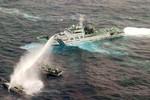 """Mỹ điều tra vụ Đài Loan """"đi đêm"""" với Trung Quốc ngoài Senkaku"""