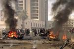 Một quan chức tình báo cấp cao của Iraq bị ám sát