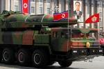 Yonhap: Triều Tiên đã thử động cơ tên lửa trước vụ nổ hạt nhân 1 ngày