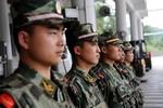 Trung Quốc báo động SS chiến đấu QK tỉnh Vân Nam giáp biên Myanmar