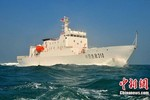 Video: Tàu Ngư chính TQ xông vào Senkaku trêu ngươi Thủ tướng Nhật