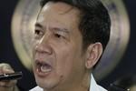 Philippines: Trung Quốc hãy hành xử có trách nhiệm!
