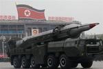 Triều Tiên mở rộng căn cứ tên lửa, thay đổi hình dạng đầu đạn hạt nhân