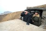 THX: Ghét thái độ Trung Quốc, Triều Tiên ngừng đưa tin từ Bắc Kinh