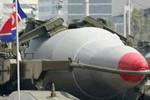 Triều Tiên bắt đầu triển khai hệ thống tên lửa đạn đạo