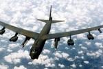 Mỹ điều máy bay ném bom B-52 đến Hàn Quốc tập trận