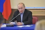 Putin: Quan hệ Nga - Trung đang ở giai đoạn tốt đẹp nhất trong lịch sử