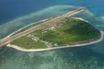 Philippines đề nghị chọn trọng tài xử lý tranh chấp Biển Đông