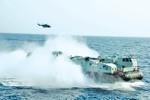 Báo Philippines: Trung Quốc đang leo thang gây hấn trên Biển Đông