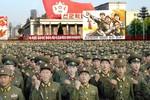 Triều Tiên gia tăng hoạt động ở Punggye-ri, nghi sắp thử hạt nhân