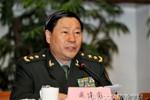 Trung Quốc phái Phó tổng tham mưu trưởng tham dự Shangri-la 2013