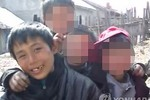 """Bình Nhưỡng: Hàn Quốc dụ dỗ, bắt cóc, """"tẩy não"""" 9 trẻ em Triều Tiên"""